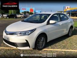 Título do anúncio: Toyota Corolla gli upper 2019