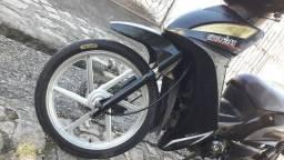 Moto Jet Shineray..(VALOR 2.700)
