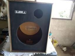 Título do anúncio: 5 caixas antigas, para montar som
