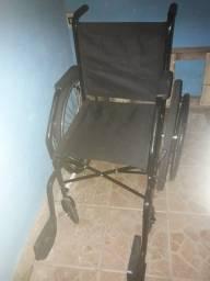 Cadeira de rodas ótimo estado