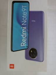 Xiaomi redmi note 9T 5G 64GB