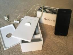 iPhone 4S relíquia 8gb