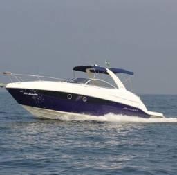 Título do anúncio: Barco Solara 330 Targa ( PLANO ANUAL)