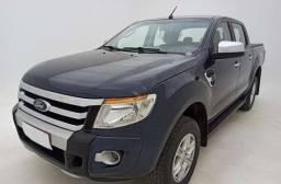 Financie Ford Ranger 2.5, 2012