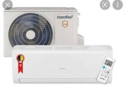 Título do anúncio: Ar-condicionado comfee 12.000 btus