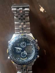 Relógio citizem Blue engels pouco usado