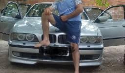 BMW 540iA E39 protection ano 1999