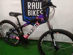Título do anúncio: Bicicleta Vicking