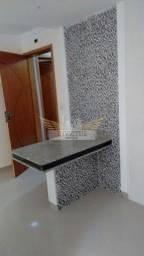 Título do anúncio: Apartamento com 2 dormitórios para alugar, 52 m² por R$ 2.000,00/mês - Vila Valparaíso - S