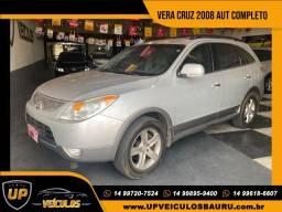 Título do anúncio: Hyundai Vera Cruz 3.8 V6 2008