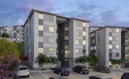 Título do anúncio: Villa Real - 47 a 50m² - Apartamento de 2 quartos em Belo Horizonte, MG - ID2