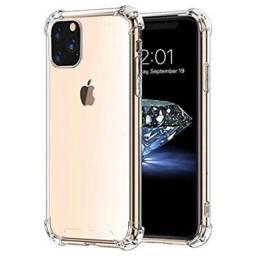 Título do anúncio: Capinha Case Transparente Hrebos Iphone 11 Pro Max