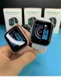 Título do anúncio: Smartwatch Y68 ou D20 2021 novo .