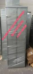 Roupeiros aço express 4 8 12 16 20 portas(reforçado)