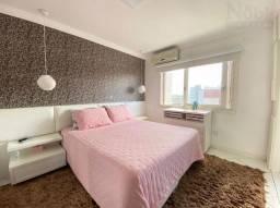132 metros de felicidade - Apartamento em Torres com 3 dormitórios (1 suíte)