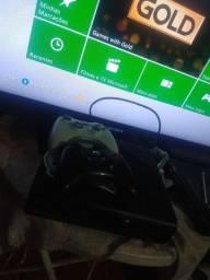 X box 360 54 Jogos no HD