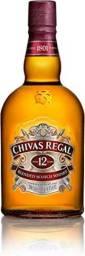 Whisky Chivas 12 anos