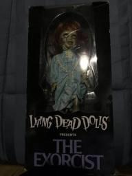 boneca do Exorcista