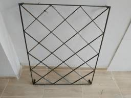 Grade janela 80x100