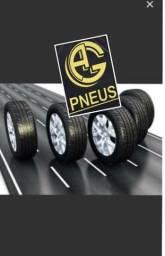 Pneus ótimos e barato pneu AG pneus