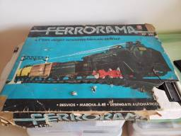 Ferrorama - Raridade