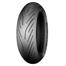 Título do anúncio: Pneu Michelin Pilot Power 3 190/50 17 Semi