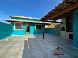 lr Casa com 2 dormitório à venda por R$ 105.000 - Unamar - Cabo Frio/RJ