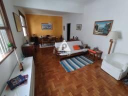 Título do anúncio: Apartamento à venda, 3 quartos, 1 suíte, 1 vaga, Lagoa - RIO DE JANEIRO/RJ