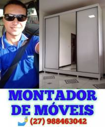 Montador de móveis R$59,90