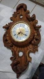 Relógio Relíquia