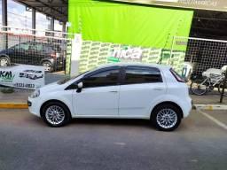 PUNTO 2012/2013 1.6 ESSENCE 16V FLEX 4P MANUAL