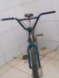 Título do anúncio: Bike quadro de alumínio