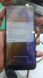 Título do anúncio: Samsung j 4