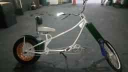 Título do anúncio: Bicicleta Chopp.