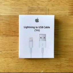 Título do anúncio: Cabo Lightning Iphone Original