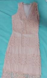 Vestidos / macaquinho ( usado e novos )
