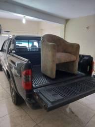 Título do anúncio: Serviços frete transporte região Montese parangaba