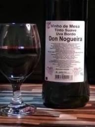Vinho colonial