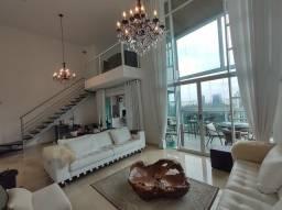 Título do anúncio: Apartamento com mezanino no Villagio Panamby