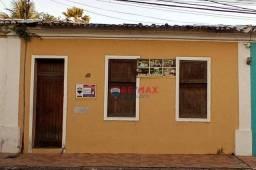 Título do anúncio: RE/MAX vende casa de conceito histórico no centro de Porto Seguro.