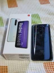 Celular Xiaomi Redmi Note 8 Pro 6/128gb