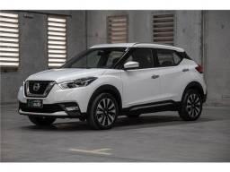 Título do anúncio: Nissan Kicks 2020 1.6 16v flexstart sl 4p xtronic