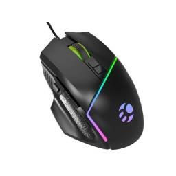 Kit Gamer mouse + headset