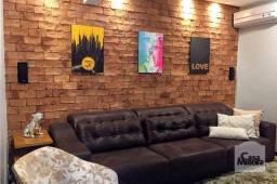 Apartamento à venda com 4 dormitórios em Santa mônica, Belo horizonte cod:277699