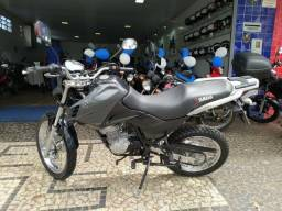 Yamaha XTZ 150 Crosser Financiamento Fácil