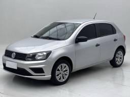 Título do anúncio: Volkswagen GOL Gol 1.6 MSI Flex 8V 5p