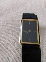 Título do anúncio: Relógio ST DUPONT masculino a corda antigo