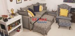Título do anúncio: Apartamento com 2 dormitórios à venda, 82 m² por R$ 780.000,00 - Praia do Forte - Mata de