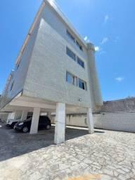 Título do anúncio: Apartamento para locação no Cabo Branco de frente para o mar