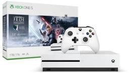 Xbox One S + Star Wars Jedi: Fallen Order